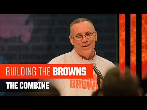 The Stansbury Show - Building The Browns: Episode 2