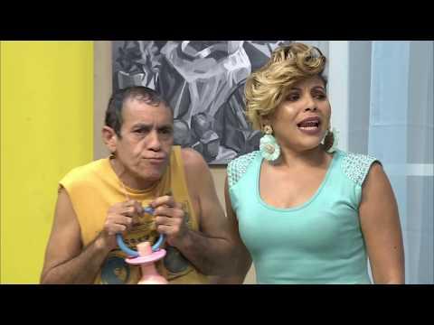 DON NARANJA EL SHOW DE RAYMOND Y MIGUEL