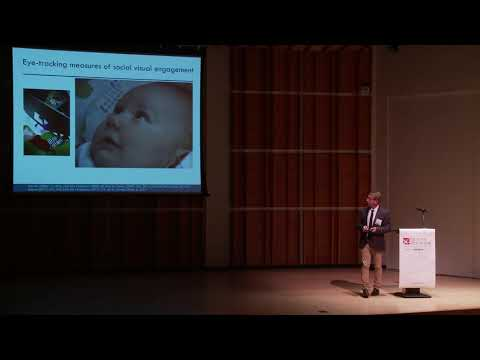 Ami Klin, Ph.D. - Imagining a Better World for Children with Autism