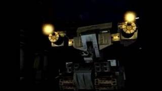 Robocop PlayStation 2 Gameplay