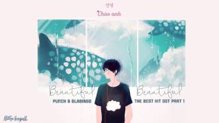 [Vietsub/Hangul] Punch & GLABINGO – Beautiful Beautiful