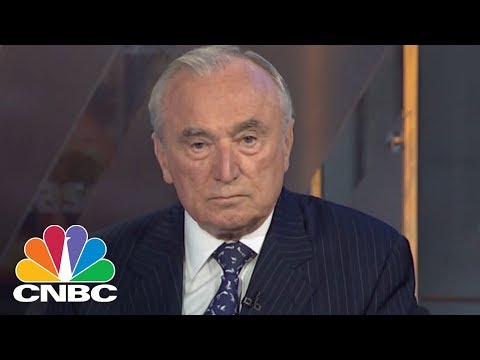 Fmr. NYPD Commissioner Bill Bratton: Combating Homegrown Terrorism | CNBC
