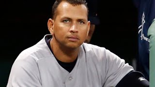 The latest on Alex Rodriguez - The Michael Kay Show