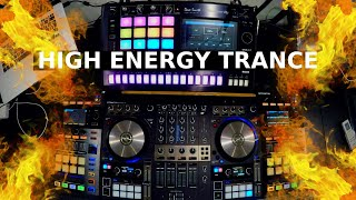 High Energy Trance Mix August 2019 Mixed By DJ FITME (Traktor S4 MK3)