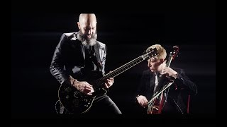 Download Mozart - Metallica (Symphony No. 40 - Enter Sandman : MOZART HEROES [OFFICIAL VIDEO] Mp3 and Videos