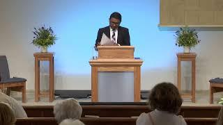 Living Hope Seventh-day Adventist Church Live Stream