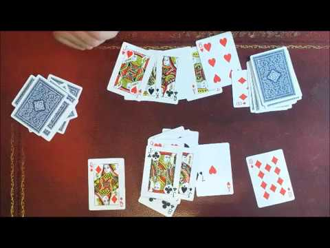 Как играть в карты в дурака переводного видео как выиграть в покер онлайн казино