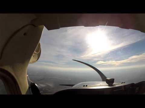 Flight Lesson at Richmor Aviation