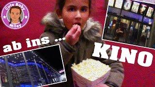 KINOABEND MIT PAPA | Vlog wenn Mama nicht Zuhause ist | CuteBabyMiley