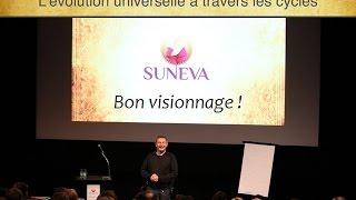 """Conférence intégrale """"NAISSANCE & RENAISSANCE"""" avec Patrick Burensteinas (Suneva)"""