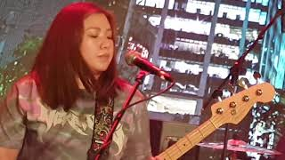 Sailing - Urbandub (Live in Ayala Central Bloc Cebu)