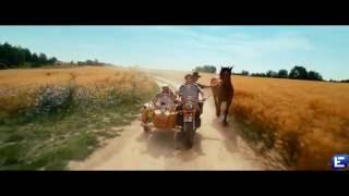 001 клип 2016 Гоша Куценко и Дмитрий Дюжев   Родина OST Курьер из рая