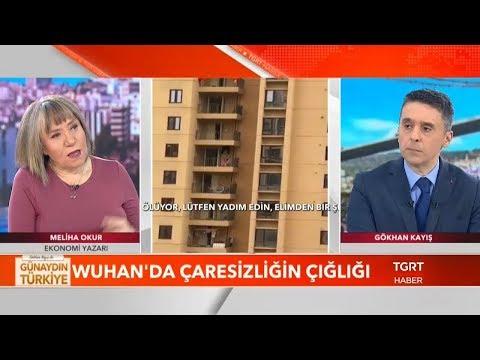 Gökhan Kayış Ile Günaydın Türkiye - 11 Şubat 2020