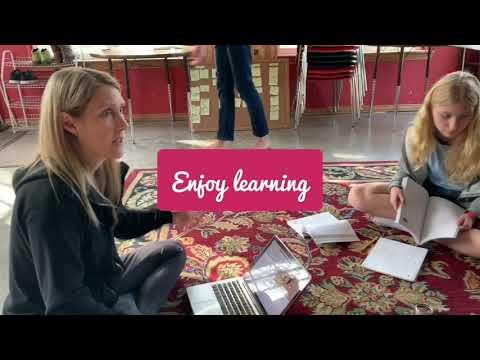 A Peek Inside Inspired Learning Academy