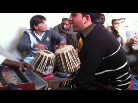 Mina Che Pukhto Pashto Song In Swabi, Pakistan Music KPK