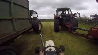 STUNTMAN RACE TRACTOR SILAGE - WRENCHLIFE