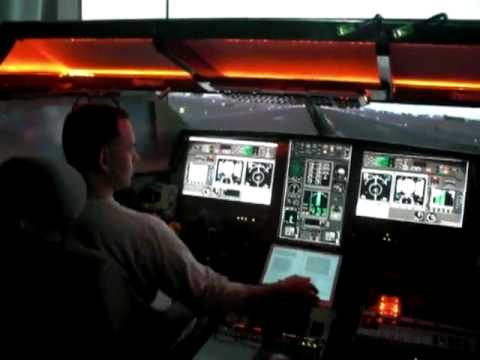 Ultimate affordable homebuilt diy flight simulator cockpit for Build your own house simulator