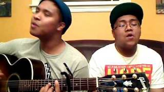 Passion & Melvin- Cater 2 U (Acoustic) thumbnail