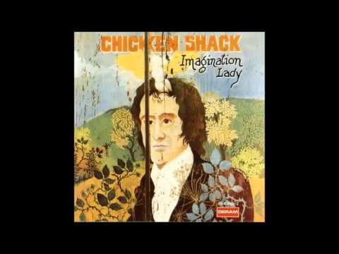 Chicken Shack - Imagination Lady 1972