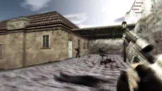 CS - Counter Strike 1.6 - никаких читов, руки решают 3 ))