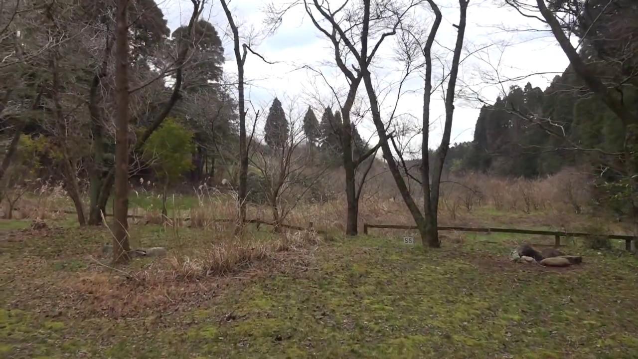 有野実苑のソロキャンプサイト詳細 | 有野実苑オートキャンプ場|関東近郊の自然豊かなキャンプ場