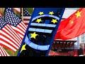 THỊ TRƯỜNG NGOẠI HỐI (FOREX) 30/03 - 03/04  Mỹ, Trung Quốc và EU công bố loạt dữ liệu kinh tế.