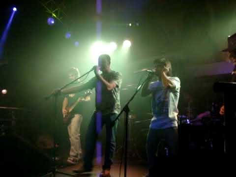 Black Roses - Eterna Oscuridad (vivo) 6/11/09