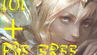How to get pbe account for free league of legends ( updated 2018) New!!!!!!
