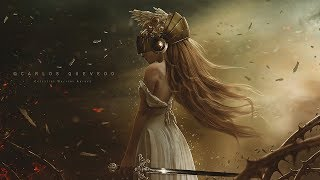 IMMORTAL HEART - Powerful Female Vocal Music Mix | Epic Legendary Vocal Music