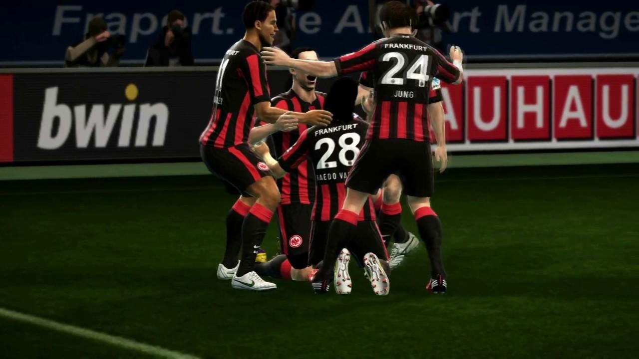 16. Spieltag Bundesliga