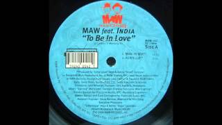 (1999) Masters At Work feat. India - To Be In Love [Masters At Work