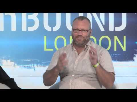 unBound London 2015: Day One - East meets west - Asian innovation meets the world