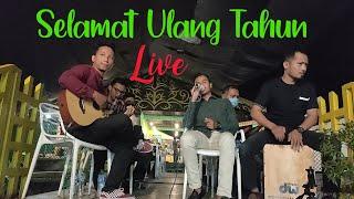 Selamat Ulang Tahun (Jamrud) Live Peutuah Official