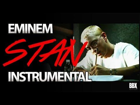 Eminem - Stan (Instrumental)