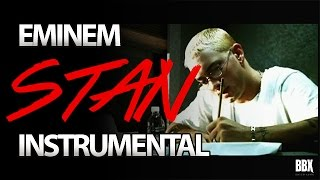 Eminem - Stan Instrumental (Remake by Xairen)