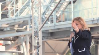 Открытие завода АБЗ 1(, 2014-12-25T14:40:33.000Z)