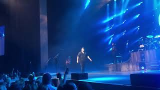 Luke Combs - Even Though I'm Leaving (Live)