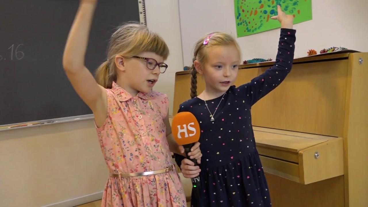 Lasten Uutiset