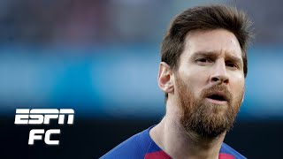Barcelona keeps waiting for Lionel Messi to produce moments of magic - Shaka Hislop | La Liga