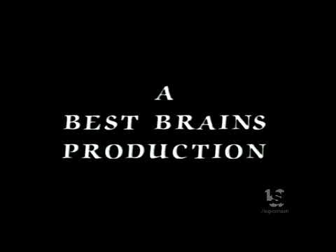 Best Brains ProductionsHBO DowntownComedy Central 1990 #2