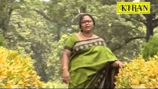 New Bengali Bhawaiya Songs | Vhati Thaki Asilen Bhari | Bhawaiya Goalparia Song | Anjana Roy | Kiran