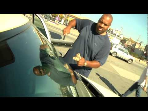 Benny's Random Acts of Kindness - Citgo Gas Station