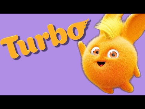 Cartoons for Children | Sunny Bunnies SUNNY BUNNIES - BEST OF TURBO | Funny Cartoons For Children