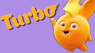 Videos For Kids | Sunny Bunnies SUNNY BUNNIES - BEST OF TURBO | Funny Videos For Kids