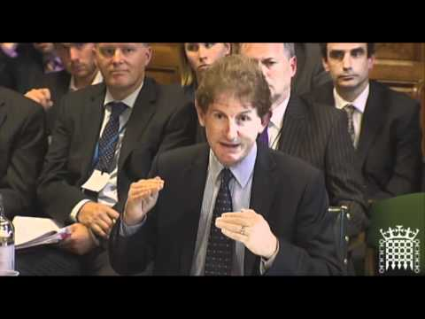 Steve Barclay MP investigates rail capacity - PAC - 15th Septemeber 2010 (Q33-38)