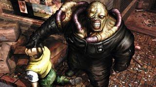 Saga Resident Evil (20 anos) - Parte 3