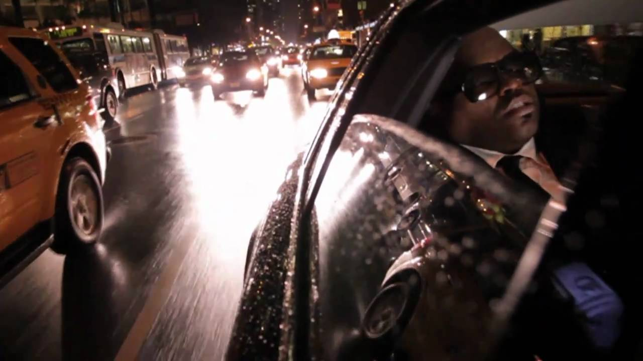 CeeLo Green 'Bright Lights Bigger City' OFFICIAL VIDEO
