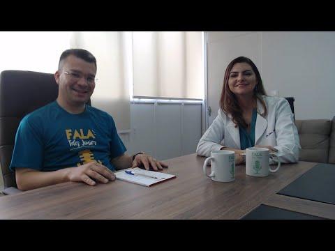 FALA TELES JÚNIOR / Dra. Juliana Caixeta