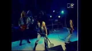 Aerosmith - Walk This Way - MTV Most Wanted - 1993