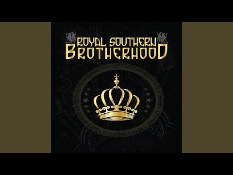 Top Tracks - Royal Southern Brotherhood